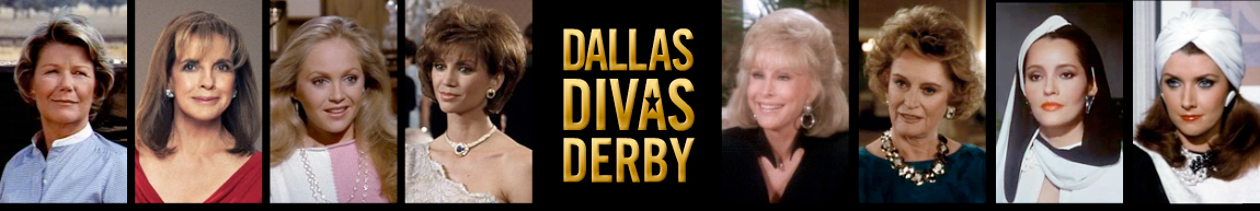 Dallas Divas Derby is a Flash-based game for Dallas Lovers.