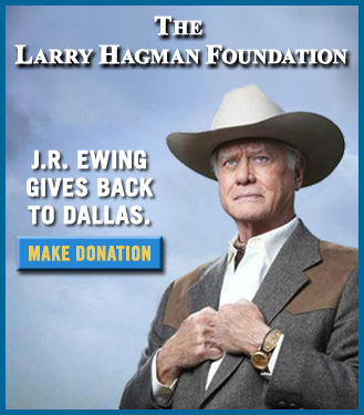 The Larry Hagman Foundation